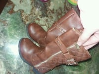 toddler size 8 shoes! Clarksville, 37040