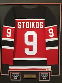 Custom twill lettering for all your jerseys Toronto, M6S 2S8