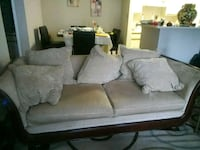 2 sets, 4 seater and 2 seater Woodbridge, 22192
