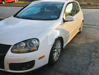 2006 Volkswagen GTI 1.8T 5AT Wilmington