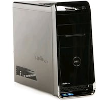 Dell Studio XPS Gaming PC