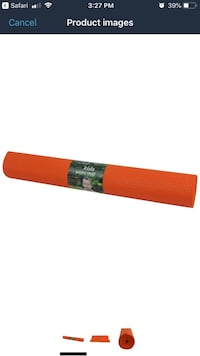 Brand new kids yoga mats 3 available  Angus, L0M