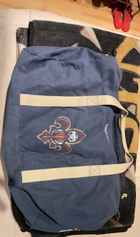 New Orleans pelican Michelle & ness duffle bag Metairie, 70006