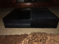 X box one with two controller Calgary, T3J 4M1