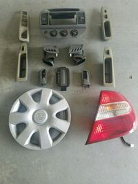 2004 Toyota Camry  Auto Parts. Snellville