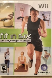 WII Fit in Six
