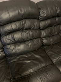Leather Couch 830 mi