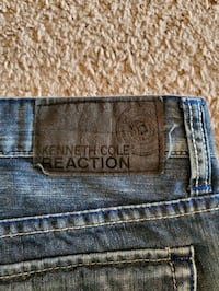 Kenneth Cole Reaction Men's Jeans  Reading, 01867
