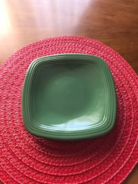 green and white ceramic bowl Bell Gardens, 90201