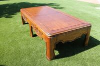 Antique coffee table San Diego, 92124