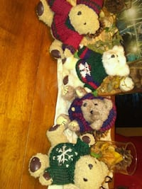 4 EXCELLENT CONDITION MINI TEDDY BEARS Tucson, 85712