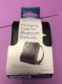 Charging Case For Bluetooth Headphones Phoenix, 85339
