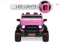 Best Choice Products Kids V12 RC 2 Seater Ride-on Truck .LED Lights. s Cincinnati