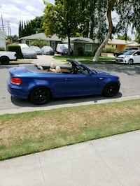 2009 BMW 128i Convertible Sports package  Placentia, 92870