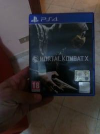 Mortal Kombat X caso Sony PS4