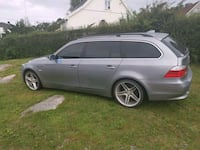2006 BMW 5-Series Hurum