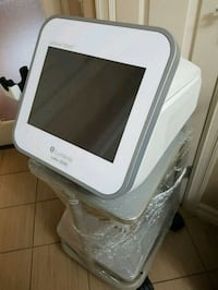 Laser hair removal and microdermabrasion equipment Edmonton, T6W