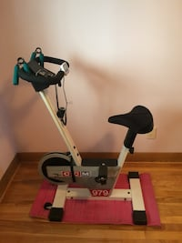 Stationary bike Laval, H7G 3Z4