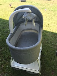 Good condition Bassinet  Brockton, 02301