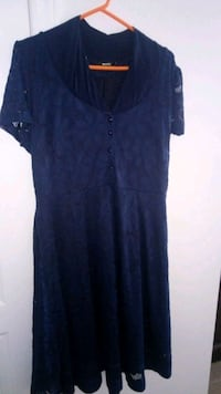 Ladies dress size 18. Worn once Kawartha Lakes, K9V 5Y2
