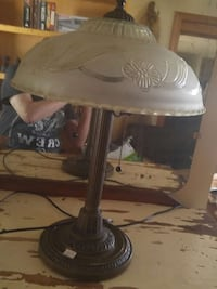 Vintage light $75.00 Lethbridge
