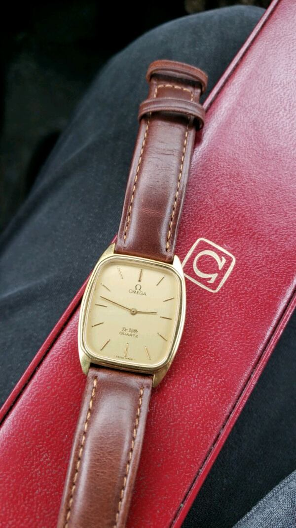 Omega watches - Excellent condition collection  533a8253-3440-4cdd-a041-71d686203898