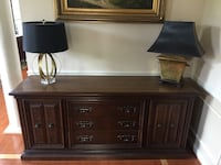 Beautiful Solid Wood Buffet  Great Falls, 22066