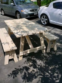 Picnic table Olney, 20832