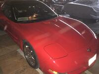Chevrolet - Corvette - 1998 West Lincoln, L0R