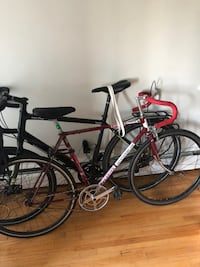 Raleigh bicycle  Vancouver, V5T 1X8