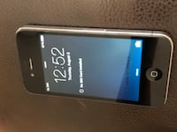 IPhone 4s (unlocked for any carrier) Glendora, 91740