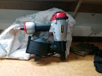 New shingle roof nailer never used Thurmont, 21788