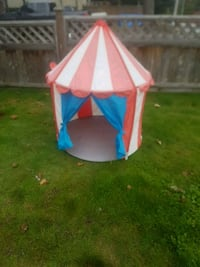 kids play tent.