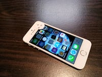 IPhone 5s 16gb white color, unlocked