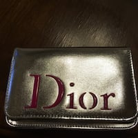 Dior clutch. New. The Cream Of The Crop . Barcelona, 08013