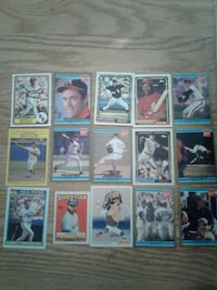 20,,base,ball,cards,70s,,80s Lake Worth, 33463