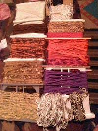 ASSORTED LACE  Brownsville, N0L 1C0