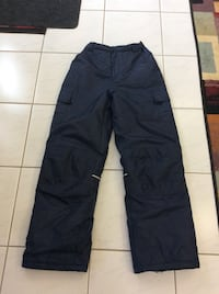 Snowpants - Size 14-16 Youth Unisex 551 km