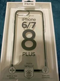 I phone 6 7 ans also fits an 8 plus  Elizabethton, 37643