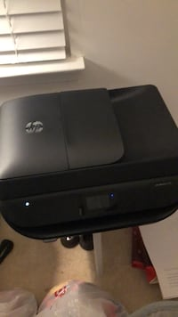 black HP multi-function printer Silver Spring, 20904