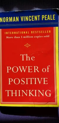 The Power of Positive Thinking 2298 mi