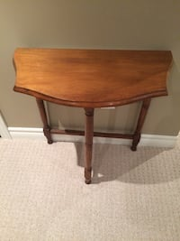 Vintage Cherry Table (Sold Pending pickup tomorrow)  Markham, L3P 4B1