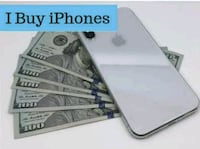 Trade your iPhone For Money  Ashburn, 20147