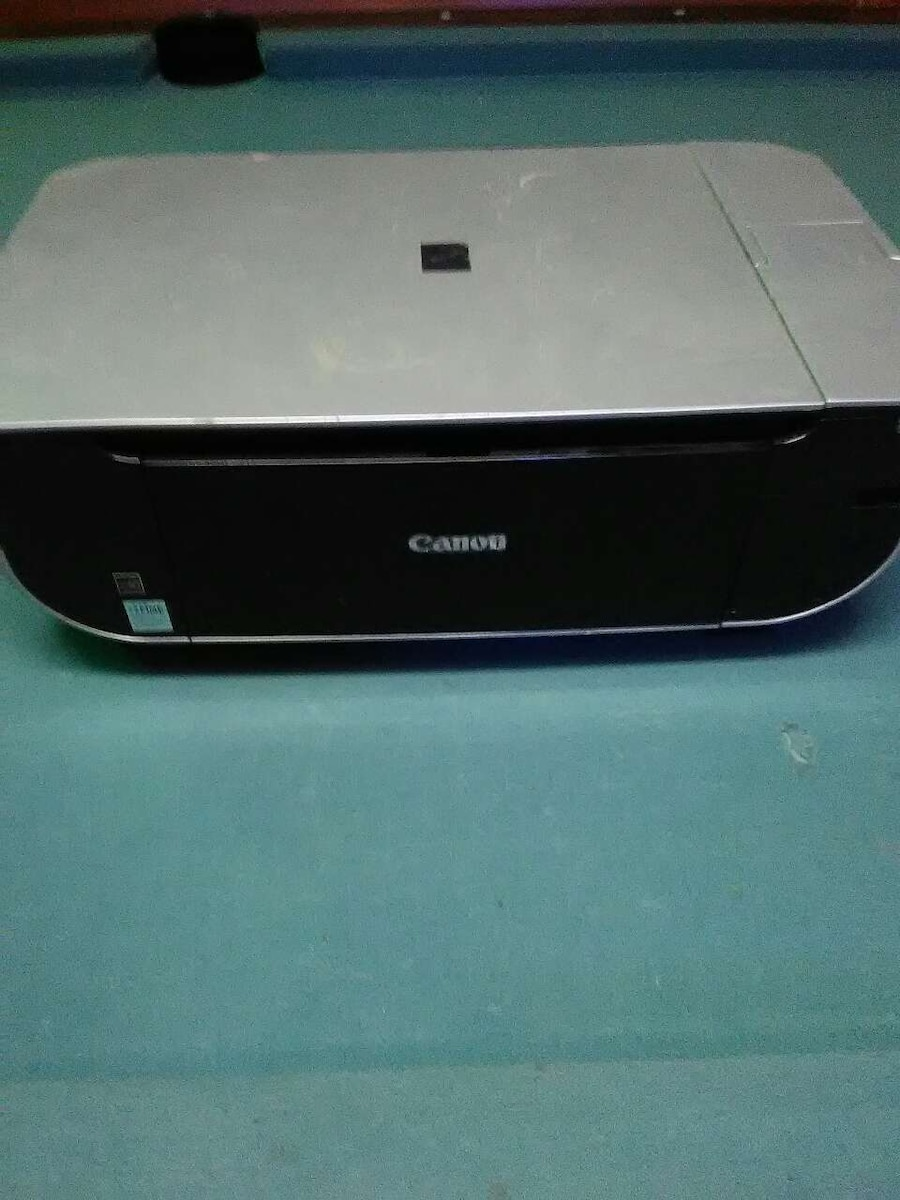Canon mp470