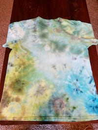 Hand made tie dye shirt Adult Medium Salem, 97305