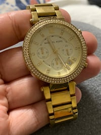 Michael Kors Parker Watch New York, 11374