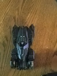 black and gray RC toy car Laval, H7V 2Y5
