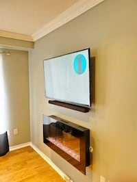 TV WALL MOUNTING SERVICE  [TL_HIDDEN]  Toronto