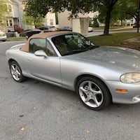 Mazda - MX-5 / Miata - 2001 Ellicott City