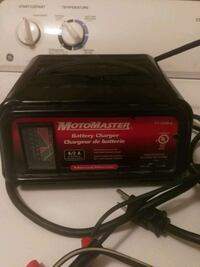 black and red Lincoln Electric welding machine Barrie, L4M 6S5